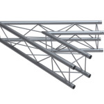 F24 Range 2-Way 45 Degree Truss Corner