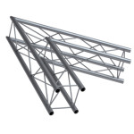 F24 Range 2-Way 60 Degree Truss Corner