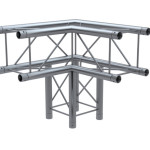 F24 Range 3-Way 90 Degree Truss Corner