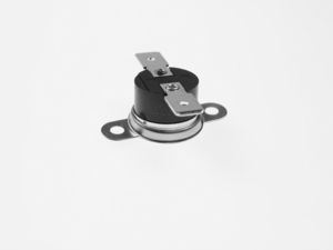 FiberSource CMY150 120`C Thermostat