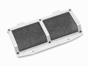 FiberSource CMY150 Air Filter Assembly