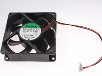 FiberSource QFX150 High Speed 12V Fan