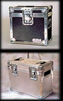 FogMax Road Case