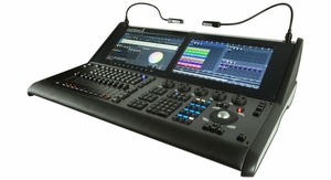 Full Boar 4 Lighting Control Console in Road Case