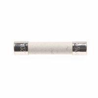 FUSE, 6.3 x 32 mm, 20AF, 250VAC - #05020040 - Pack of 10