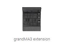 grandMA3 Extension