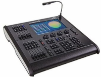HedgeHog 4 Lighting Control Console