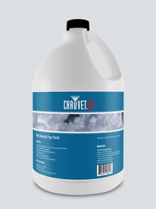 High Density Fog Fluid - Gallon