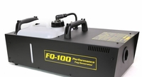 HIGH END SYSTEMS FOG MACHINES