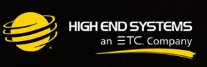 HIGH END SYSTEMS LIGHTING CONSOLES