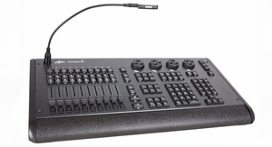 Hoglet 4 Lighting Control Console