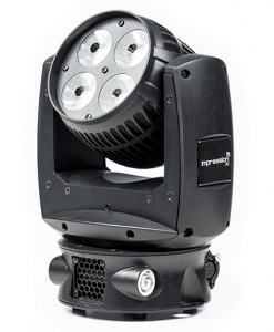 Impression X1 LED Moving Light