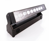 Impression X4 Bar 10 LED Moving Batten