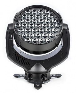 Impression X4 L LED Moving Light