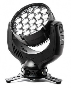 Impression X4 LED Moving Light