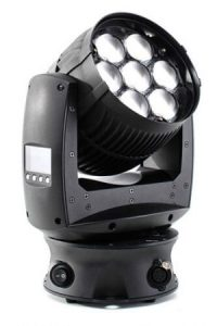 Impression X4S LED Moving Light