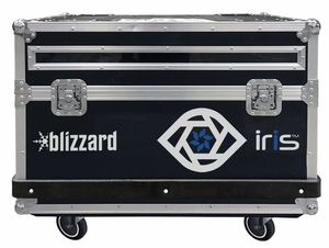 IRiS Flight Case