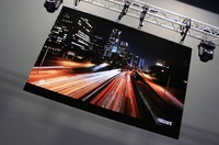 IRiS R3 12-Panel Complete LED Wall Video System