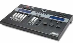 JANDS VISTA S1 SERIES LIGHTING CONSOLES