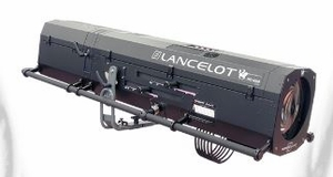 Lancelot 4000 Watt Followspot