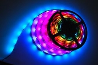 Indoor LED Tape Light - 20' Spool (High Power)