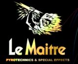 LEMAITRE FOG/HAZE MACHINES AND FLUID