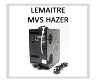 LeMaitre MVS Haze Machine - Rental