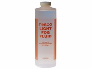 Light Fog Fluid - 5 Gallon Container