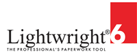LIGHTWRIGHT 6 SOFTWARE