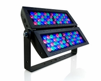 COLOR CHANGING LED LIGHTING FIXTURES