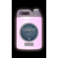Little Blizzard Ultraviolet Pink Snow Fluid - Case