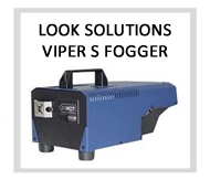 Look Solutions Viper S Fog Machine - Rental