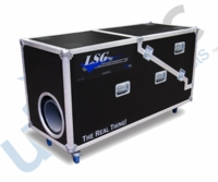 LSG MKII System with Road Case