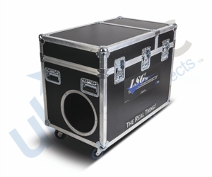 LSG PFI-9D System with Road Case