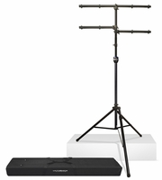 LT-99BL LT Series Heavy-Duty Multi-Tiered Lighting Tree Tripod Stand