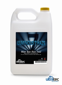 Luminous 7 Haze Fluid - Case