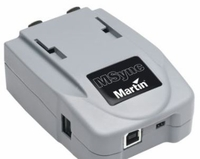 M-Sync SMPTE USB Device