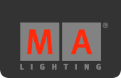 MA LIGHTING CONSOLES