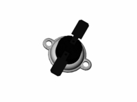 Mac 300 Wash 165C Thermostat 10a 250vac