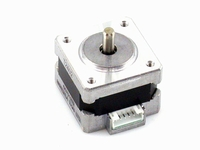 Mac 300 Wash Stepper Motor