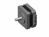 Mac 700 Profile Stepmotor 14HY7001-3-C