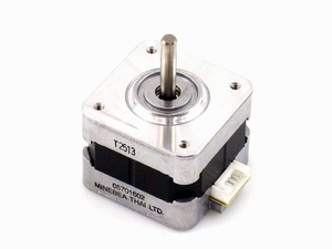 Mac 700 Profile Stepmotor 17PM-K004-09V