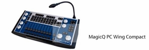 MagicQ PC Wing Compact