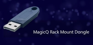 MagicQ Rack Mount Dongle