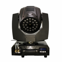 Maniac II Moving Head LED Fog Machine