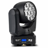 MARTIN AUTOMATED LED FIXTURES
