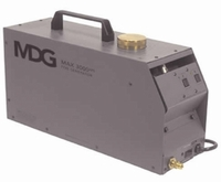 MDG FOG MACHINES