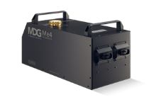 MDG Me4 Quad High Output Fog Generator