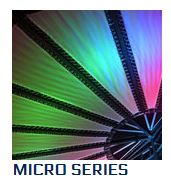 MICRO SERIES LED FIXTURES