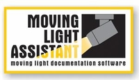Moving Light Assistant Software - Student